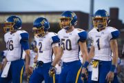 2015 PRESS- ASTONISHING: M-E's FOOTBALL STREAK REACHES 55