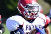 2015 CHENANGO FORKS SCOUTING REPORT